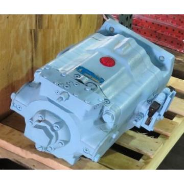 DENISON HYDRAULICS Hydraulic Piston Pump M/N: P30P 2R1A 9A2 A00 M2 S/N: 00000129
