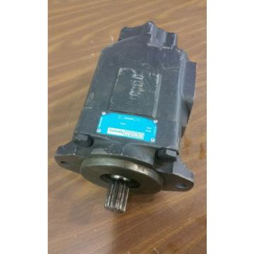 Denison Hydraulic Gear Pump T6DC-035-014-3R31 #034;SHIPPING AVAILABLE#034; #2102SR
