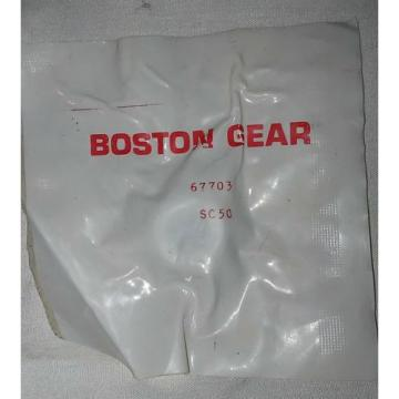 Boston Gear Shaft Collar 67703 SC50 Denison Hydraulics p/n 210-05000