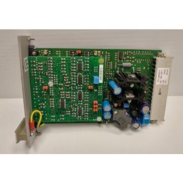 DENISON HYDRAULICS Driver 12VDC 25 A VP01-B 701-00600-8 15