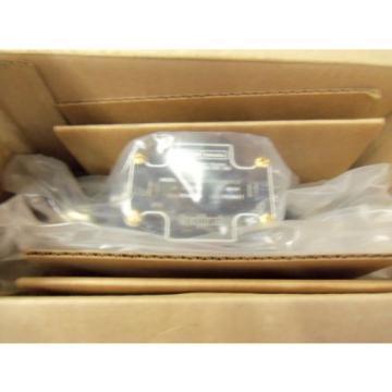 DENISON HYDRAULICS D3W1CNJK5732XB1015 Origin IN BOX