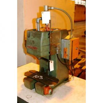 Denison Multipress Hydraulic Press • 1 Ton