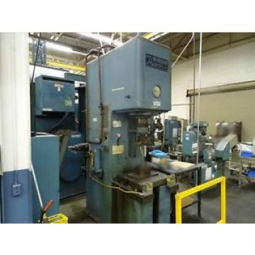 DENISON AC2-40 HYDRAULIC PRESS B36409