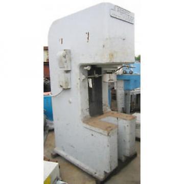 50 Ton Denison Multipress Hydraulic Press Model: FN 50
