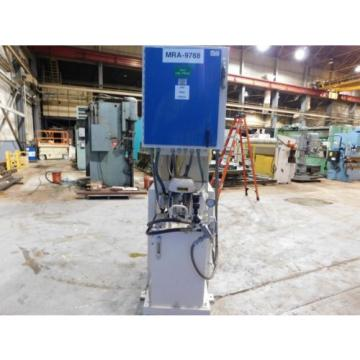 6 Ton Denison Model WR06 Hydraulic C-Frame Press, S/N 55736