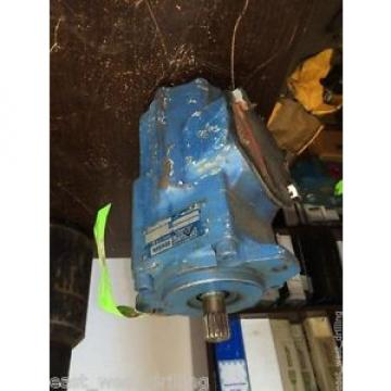 Sandvik 008172-004 Denison T6CC Hydraulic Pump Driltech D40K Auxilary Parker EAT