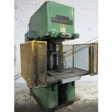 DENISON LA35-C92-D13-A112-A105 HYDRAULIC PRESS 35 TON 02170180001