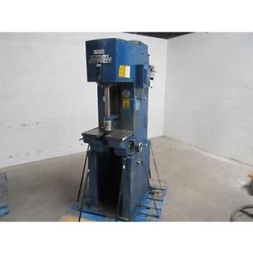 Denison Multipress R065LC261D266C218A201A59S220 6 Ton Hydraulic Press T85284