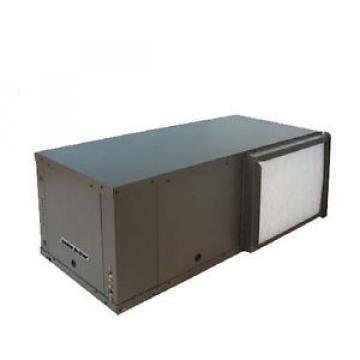 3 Ton Horizontal Daikin Mcquay 2 Stage Geothermal Heat Pump
