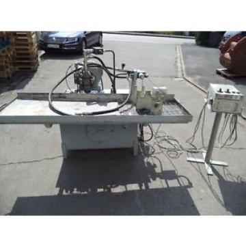 Buy Hydac Hydraulic pumps Hydraulic Test Bench Bosch Rexroth