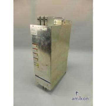 Bosch Rexroth Indramat Netzfilter HNF011A-M900-E0125-A-480-NNNN