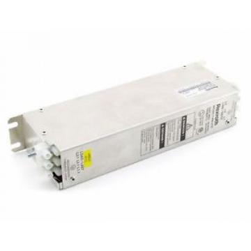 Bosch Rexroth Indramat Power Line Filter Netz-Filter 3x 480V 16A NFD031-480-016