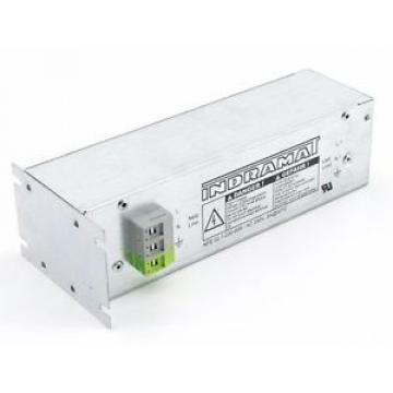 Bosch Rexroth Indramat Power Line Filter Netz-Filter 230VAC 75A NFE021-230-008