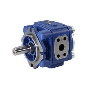 Rexroth Internal gear pumps PGH5-3X/080RE11VU2