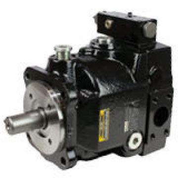Piston pumps PVT15 PVT15-2L1D-C04-S01