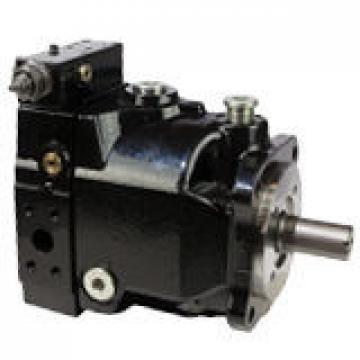 Piston pumps PVT15 PVT15-2L1D-C04-AQ1