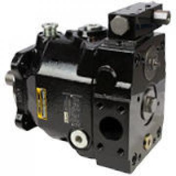 Piston pumps PVT15 PVT15-2L5D-C04-S00