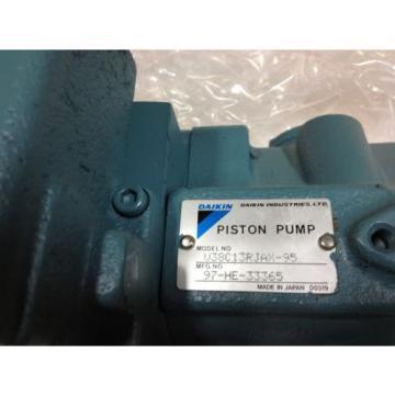 Daikin V-Series Hydraulic Pump V38C13RJAX-95