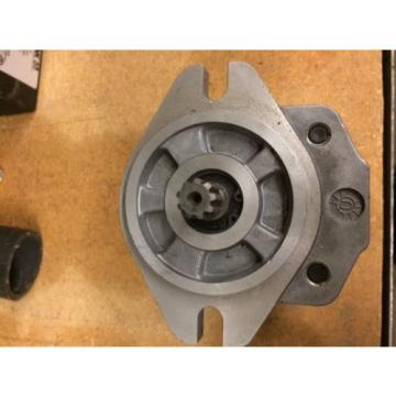 Sauer Danfoss SNP2 Model Gear Pump Hydraulic