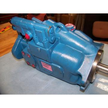 Vickers Eaton Variable Discplacement Hydraulic Pump origin Original