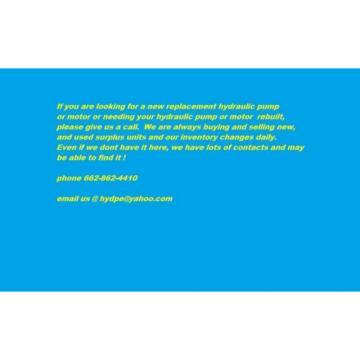 21 series retainer plate sauer / sundstrand / sunstrand spv2/052  SMV2/052