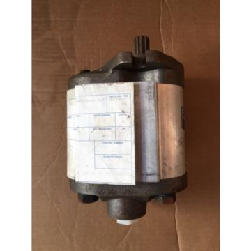 Sauer Danfoss Hydraulic Gear Pump C31.5L 35044