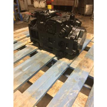 Sauer Danfoss 90L130 hydraulic pump