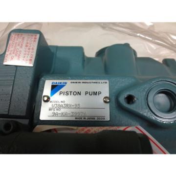 Daikin V-Series Hydraulic Piston Pump V38A3RX-95
