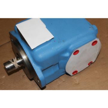 Eaton Vickers Hydraulic Vane Pump 45V42A 1D22R PN: 02-137140-4