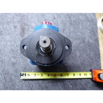 Origin EATON VICKERS VANE PUMP V210-8W-1C-12-S214 POWER STEERING PUMP