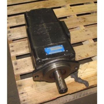 DENISON T6ED0620381L03C500 1 1/2#034; SHAFT HYDRAULIC PUMP