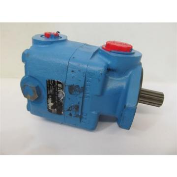 Vickers / Eaton 720AR00287A Hydraulic Valve Pump