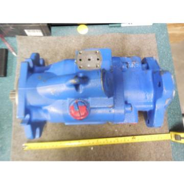 Origin EATON VICKERS PISTON PUMP # 421AK01203B
