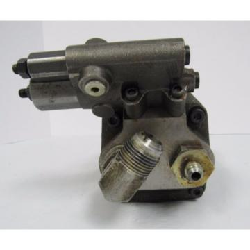 REXROTH India Germany HYDRAULIC PUMP A10VS010DFR152RPKC64N00
