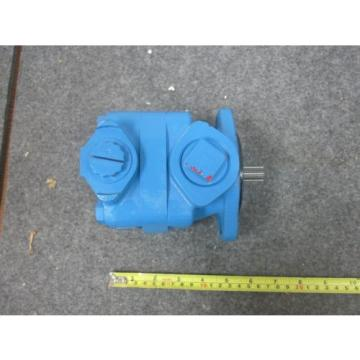 Origin EATON VICKERS VANE PUMP V20-1P9S-62C11 POWER STEERING PUMP 02-318776-3