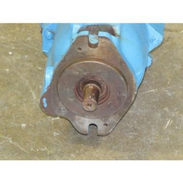 EATON VICKERS 02-341948 02341948 PVQ40AR01AB10A210000 HYDRAULIC PUMP REBUILT
