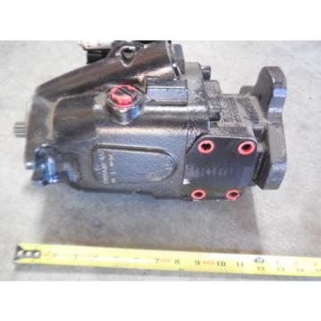 Origin EATON VICKERS PISTON PUMP # 421AK01172B
