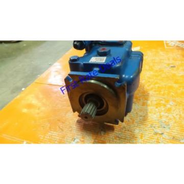 Vickers 02-334532 Piston Pump PVH57 PVH057 Eaton PVH057L02AA10B182000001001AT010
