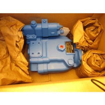 Eaton Vickers 02-136760 Hydraulic Pump PVH057R01AA10B162000001001AB01 Origin IN BOX