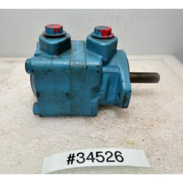 Vickers M2 Hydraulic Motor M2 212 35 10 13 Inv34526