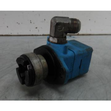 Eaton Hydraulics Pump Unit, Mod# V10 1S6S 1A20, Used, WARRANTY