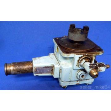 REXROTH Egypt Japan 1PV2V3-42/25RA12MS 40 A1, HYDRAULIC VANE PUMP, 40 BAR, 1450 RPM