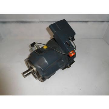 Rexroth Dutch china A10VS071DFEH/31RPPA1200K01-S0S12 Hydraulic Piston Pump