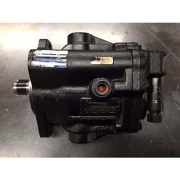 PVB20-RS-20C-11 VICKERS/EATON PISTON PUMP