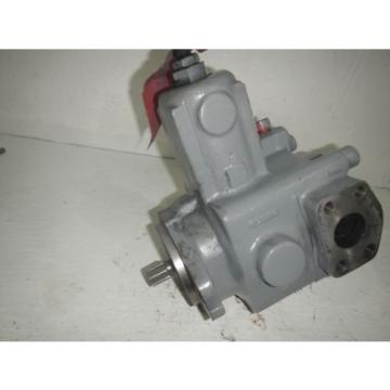 Continental PVR15-15B15-RF-0-512-F 15GPM Hydraulic Press Comp Vane Pump