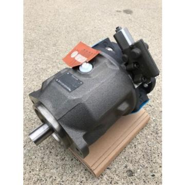Genuine Japan Mexico Rexroth New OEM AA10VSO71DR/31R-PKC92K01-SO13 R902400001 Hydraulic Pump