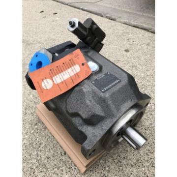 Genuine Japan Mexico Rexroth New OEM AA10VSO71DR/31R-PKC92K01-SO13 R902400001 Hydraulic Pump