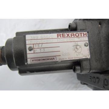 REXROTH Greece Italy HYDRAULIC PUMP 1PV2V5-20/12RE01MC-70A1