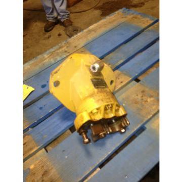 Rexroth Korea Japan Hydraulic motor for Caterpillar D6N part number 191-9536