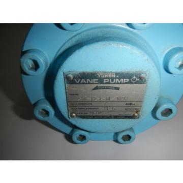 Yuken 50T-12-L-RL-3090 Hydraulic Vane pump
